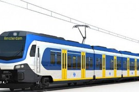 NS en Stadler tekenen contract Sprinters