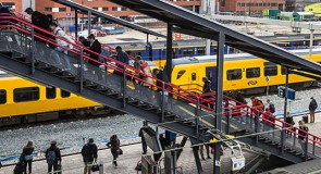Drie inschrijvers voor Overijssels spoor