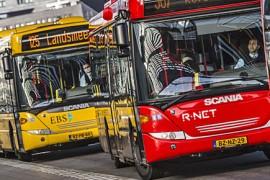 Stadsregio Amsterdam is nu Vervoerregio