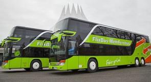Nederland Europese springplank voor Flixbus