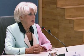 Karla Peijs: NS viel in eigen zwaard