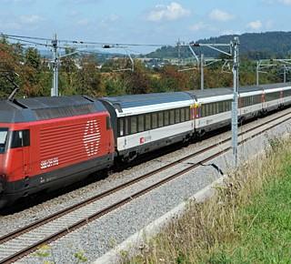 Zwitserland wil toetreden tot ERA