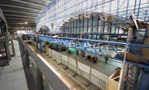 Utrecht Centraal opent tweede helft