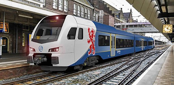 Veolia trekt bezwaar en beroep Limburg in