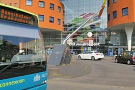 Connexxion maakt bezwaar in Utrecht