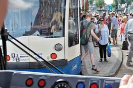 GVB: laat bedrijven meebetalen aan metro