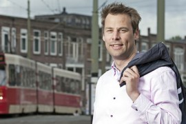 Go About: Booking.com van de mobiliteit