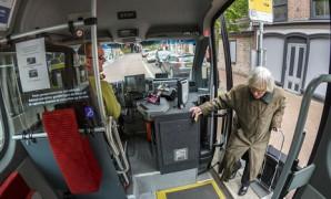 Twee passagiers per rit in Meppel
