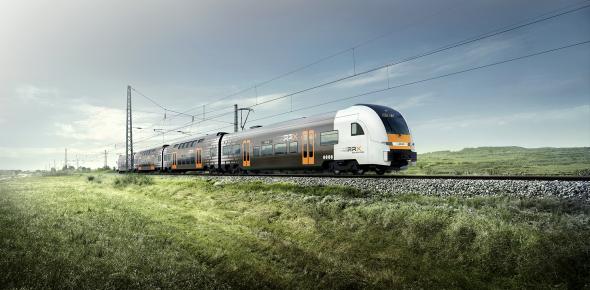 'Abellio wint deel Rhein-Ruhr-Express'