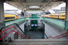 Spoortunnel Zwolle na vijf jaar open