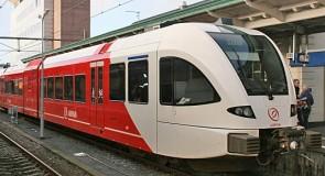 Limburg claimt schade bij Abellio