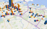 Urban Mobility Lab: benut databerg