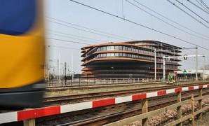 Verkeersleidingspost Utrecht