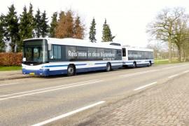 Bus met aanhanger kan binnenkort rijden