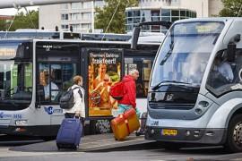 Offertes gevraagd voor regio Eindhoven