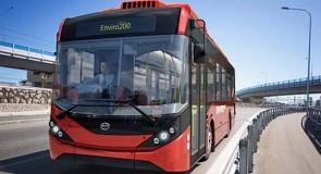 Londen bestelt 51 elektrische bussen