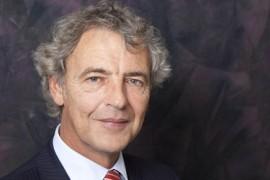 Van Boxtel blijft topman van NS tot 2019