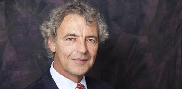 'Van Boxtel wil door bij NS als topman'