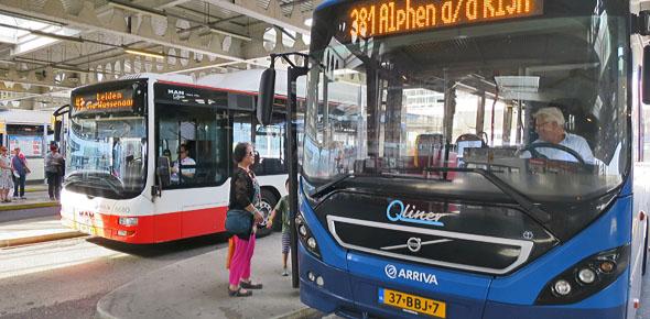 Proef achteraf betalen in Zeeland, Z-Holland