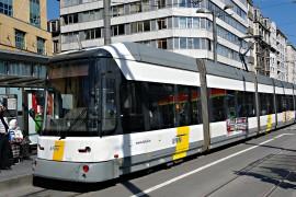 Antwerpen wil tweerichtingstrams