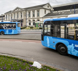 Keolis sjoemelde in concessie IJssel-Vecht
