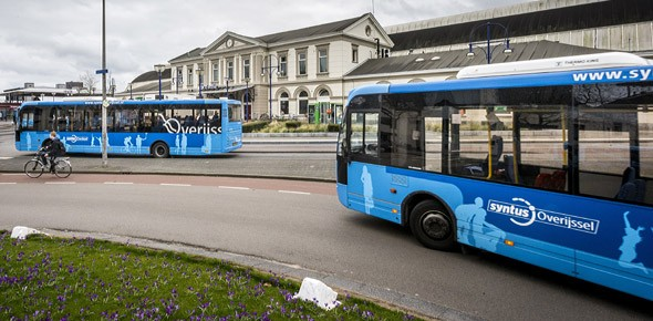 Mogelijk 3 concessies in Oost-Nederland
