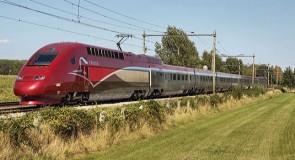 'NS wil Qbuzz verruilen voor aandeel in Thalys'