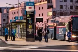 Explosie in Frans busaanbod verwacht