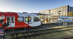 Gelderland woest over 'herijking' spoor