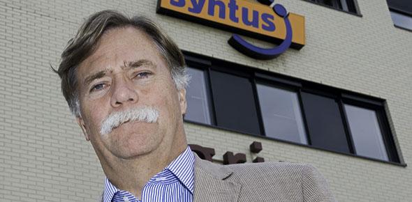 'Keolis wil groeien en Syntus  gaat daar aan bijdragen'