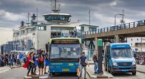 Reiziger waardeert ov-reis in 2019 met 7,8