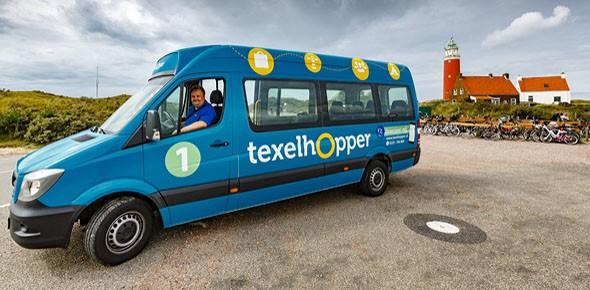 Texelhopper blijft ook na 2018 bestaan