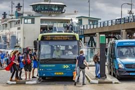 Noord-Holland Noord: vier inschrijvers