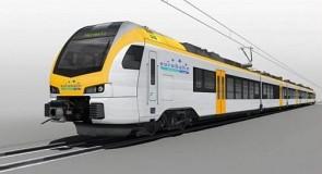 Eurobahn bestelt treinen voor dienst op Hengelo