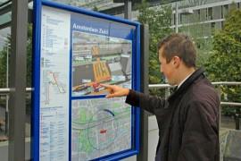 Noord-Hollandse infopanelen bekroond