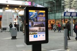 Stem op een innovatief reizigersidee!