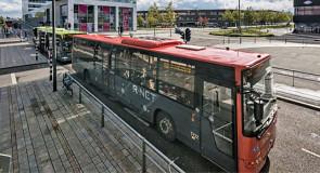 Almere krijgt kaartautomaten bij bushaltes