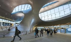 Station Arnhem 'een verlossing'