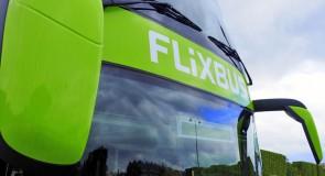 Flixbus neemt Europese groeisprong