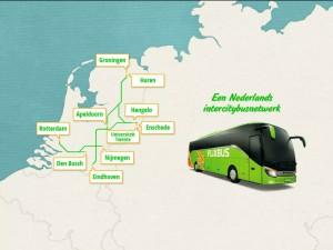 Flixbus-netwerk-Nederland