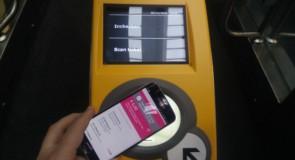 Smart-OV wordt snel landelijk ingevoerd
