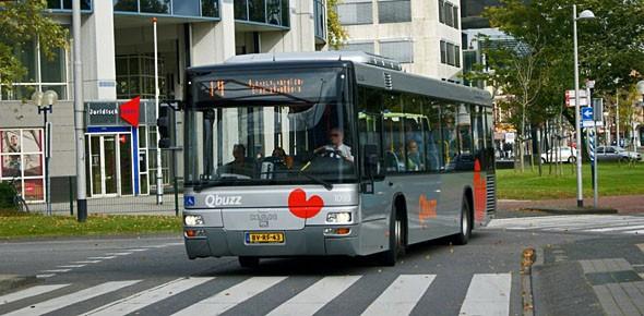 Qbuzz maakt bezwaar in ZO-Friesland