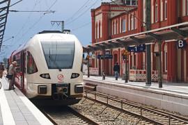 Wunderline, van Groningen naar Bremen