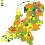 Veiligheidsscan Nederland