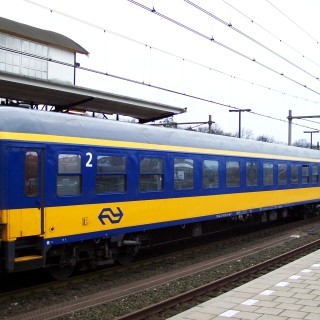Amersfoort: Sprinter vervangt IC naar A'dam Centraal in 2029