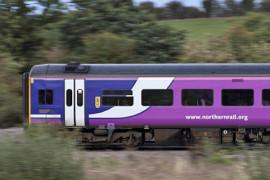Abellio verliest Northern Rail aan Arriva