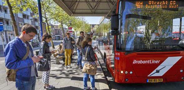 Limburg legt Veolia acht ton dwangsom op