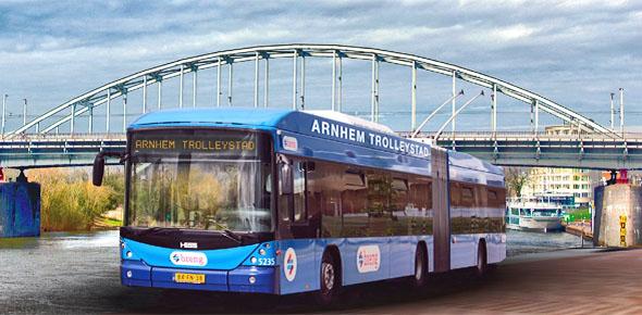 Trolley 2.0 krijgt boost met Vossloh Kiepe