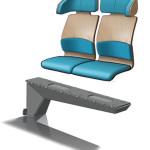AtoB seat