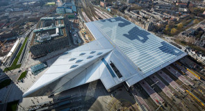 Dutch Rail Sector bevordert export